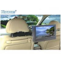 Buy cheap Android Taxi Car LCD AD Player with 7 Inch Digital Frame 1920 * 1080 from wholesalers