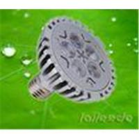 Buy cheap 5W Over Current Protection Gu10 Indoor Led Spot Lights Bulbs For Museums from wholesalers