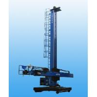 Buy cheap Automatic Welding Manipulator from wholesalers