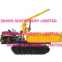Wholesale Mh-7y3000-Crawler Crane from china suppliers