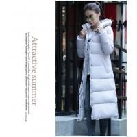 Buy cheap Fashion Winter Cotton Padded Jacket Women Thick Print Female Coat Parka Warm Winter Long Jackets Ladies Overcoat from wholesalers