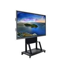 Buy cheap RK3399 Touch Screen Interactive Whiteboard Blackboard Customized from wholesalers