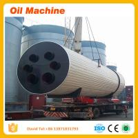 Buy cheap China popular palm fresh oil processing machinery manufacturer for edible oil mill boiler from wholesalers