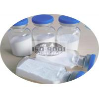 Buy cheap CJC-1295 Without Dac Growth Hormone Peptides , Human Growth Hormone For Weight Loss from wholesalers