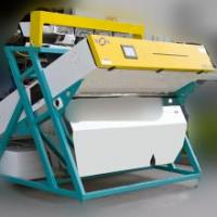 CCD Dry Carrot Pieces Color Sorter Manufactures