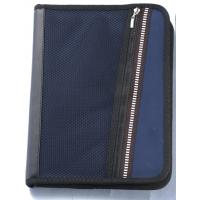 Wholesale zippered business file folder from china suppliers