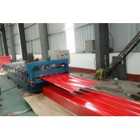 Buy cheap color JIS G3322, CGLCC, ASTM A792, EN 10169, DX51D AZ Corrugated steel  Roof Sheets / sheet from wholesalers