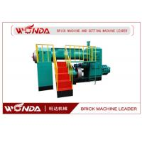 Wholesale Vacuum Extruder Clay Bricks Making Machine Fully Automatic16000-22000 Pcs/ Hour from china suppliers