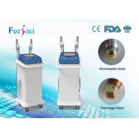 Buy cheap Infini acne scar treatment fractional micro needling rf radio frequency for acne scars from wholesalers