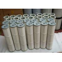 Buy cheap PPS Dust Filter Cartridge High Temperature Resistance Replacing Filter Bags from wholesalers