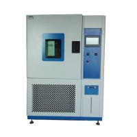 Climate Environmental Simulation Chamber / Climatic Temperature Humidity Tester Manufactures