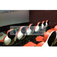 Wholesale Fashionable Large Screen 5D Theater System For Family Entertaiment from china suppliers