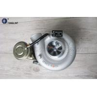 Mitsubishi Fuso Cantor Truck Bus TDO6 Turbo 49179-00260 Turbocharger for 4D34 6D31 Engine Manufactures