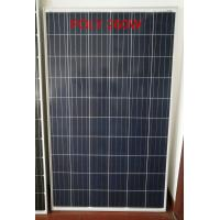 Wholesale High Efficiency Grade A Solar Panel 36V 270W for Solar Power Plant from china suppliers