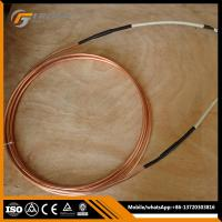 Buy cheap compensation cable internal copper cable 4 wire from wholesalers