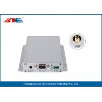 Buy cheap ISO15693 Mid Range RFID Reader For RFID Chip Tracking System 270g from wholesalers