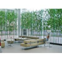 Buy cheap Hot Sale 280cm Artificial Bamboo Fake Bamboo for Landscape Decoration Indoor from wholesalers