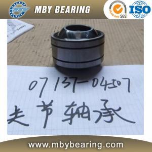 MBY Brand  Heavy Radial Load Spherical Plain Bearing GE110ES GE110ES2RS GE110ES GE110ES2RS Manufactures