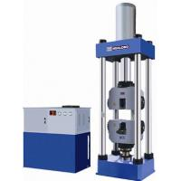 Buy cheap Computerized Electro-hydraulic Servo-Controlled Universal Testing Machine from wholesalers