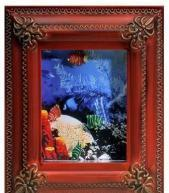 Buy cheap polyware-photo frame from wholesalers