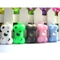 Buy cheap Cartoon noverty flash drive , Dog Bone Rubber usb flash memory 16gb from wholesalers