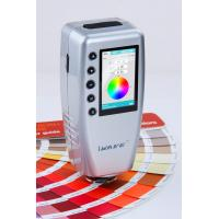Buy cheap Portable Colorimeter Paper Testing Instruments Digital Small Volume from wholesalers