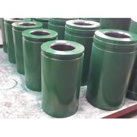 Buy cheap Oilwell A-850-PT / A-1100-PT Mud Pump Liners, Continental Emsco, mud pump, Mud pumps for drilling rigs, National from wholesalers
