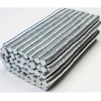 Buy cheap Small Custom Neodymium Magnets Round Disc Monopole Magnet 10mm 12mm Diameter product