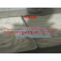 Buy cheap 4f- Adb Legal Research Chemicals Intermediates Synthetic Cannabinoids from wholesalers