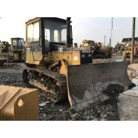 Wholesale Enclosed Cabin Used Small BulldozersCAT D3C XL 6 Way Blade Powershift Transmission from china suppliers