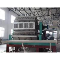 Buy cheap Paper Pulp Moulding Egg Tray Machine from wholesalers