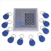 Wholesale more popular low price em4305 tk4100 t5577 rfid key fob rfid key tag from china suppliers