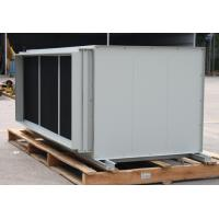 Buy cheap High Static Pressure Ducted Dx Air Conditioning Units With V-Belt Transmission from wholesalers