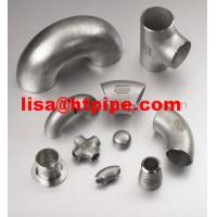 Wholesale ASTM B366 UNS N06600/WPNCI/CRNCI fittings from china suppliers