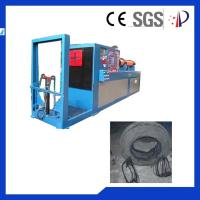 Wholesale Single Tire Wire Pulling Machine Wire Drawer Tire Recycling Machine from china suppliers