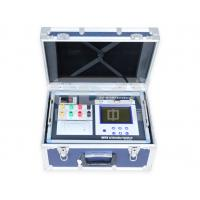 Buy cheap Full-automatic three phase Transformer on-load switch tester 110kv from wholesalers