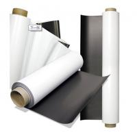Buy cheap flexible magnet roll from wholesalers