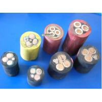 Buy cheap Mining Heavy Duty Rubber Flexible Cable  450 / 750V ( Electrical Cable ) from wholesalers