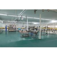 Wholesale PLC Control Liquid Detergent Production Line For Chemical Industry from china suppliers