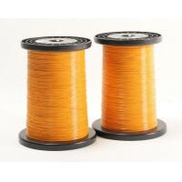 Wholesale Different Colors Enamelled Copper Wire 0.15 - 1.0mm Triple Insulated Wire from china suppliers