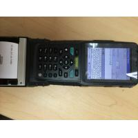 Buy cheap RFID Barcode Handheld Reader Mobile POS Terminals With Thermal Printer from wholesalers