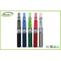 Buy cheap Health 510 Thread Ego E Cigs , Ce4 Quit Smoking E cigarette 1300mah Battery from wholesalers