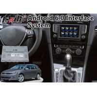 Buy cheap Multimedia Android GPS Navigation for 2014-2017 Volkswagen Golf Tdi Sport Wagen North America from wholesalers