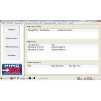 Buy cheap Hino Diagnostic eXplorer 2 - Hino DX2 1.1.15.16 from wholesalers