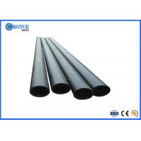 Buy cheap Carbon Seamless Steel Pipe API 5L A106 GR B ERW LSAW SSAW SCH 40 Wear Resistant from wholesalers