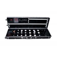 Buy cheap E27 Dimmer Switch LED Suitcase , LED Demo Case For LED Exhibition from wholesalers
