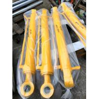 Buy cheap SH265 BUCKET Hydraulic cylinder Sumitomo excavator spare parts agricultural cylinder from wholesalers