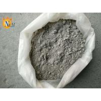 Buy cheap Steel fibre reinforced castable, furnace refractories for industry furnace from wholesalers