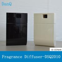Buy cheap 100M2 PET Shop Air Fragrance Machine Electric Perfume Dispenser Plastic from wholesalers