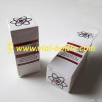 Buy cheap Small Paper Box White Or Custom Printing For Glass Vials from wholesalers